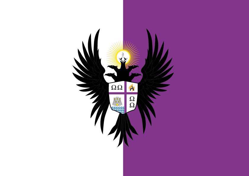 Bandera Iglesia